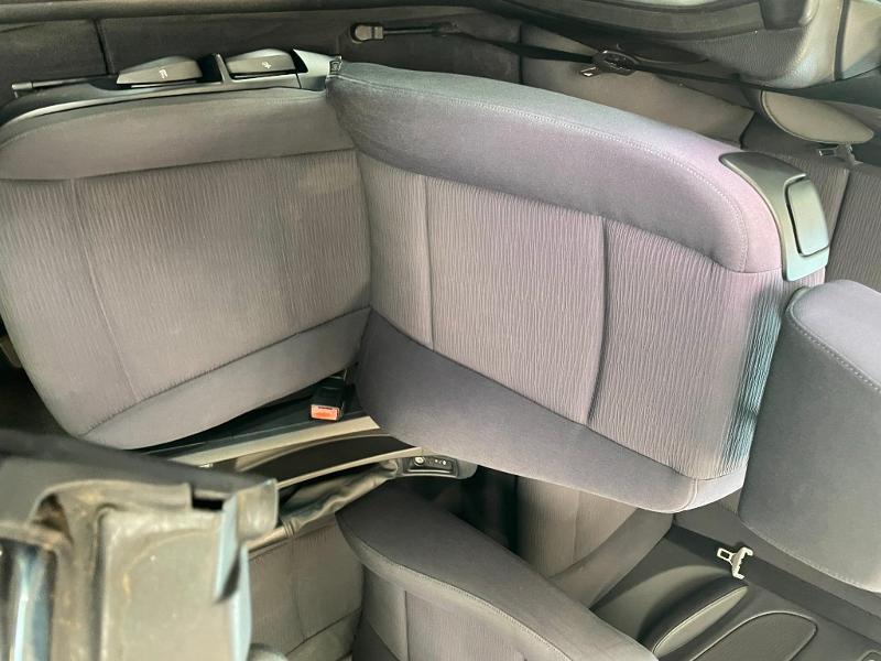 Photo 7 de l'offre de BMW Serie 1 Cabriolet 118d 143ch Confort à 11900€ chez Dugast automobiles