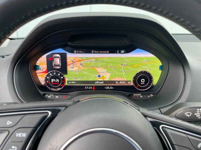 Photo 18 de l'offre de AUDI Q2 1.4 TFSI 150ch COD Design luxe S tronic 7 à 27900€ chez Dugast automobiles