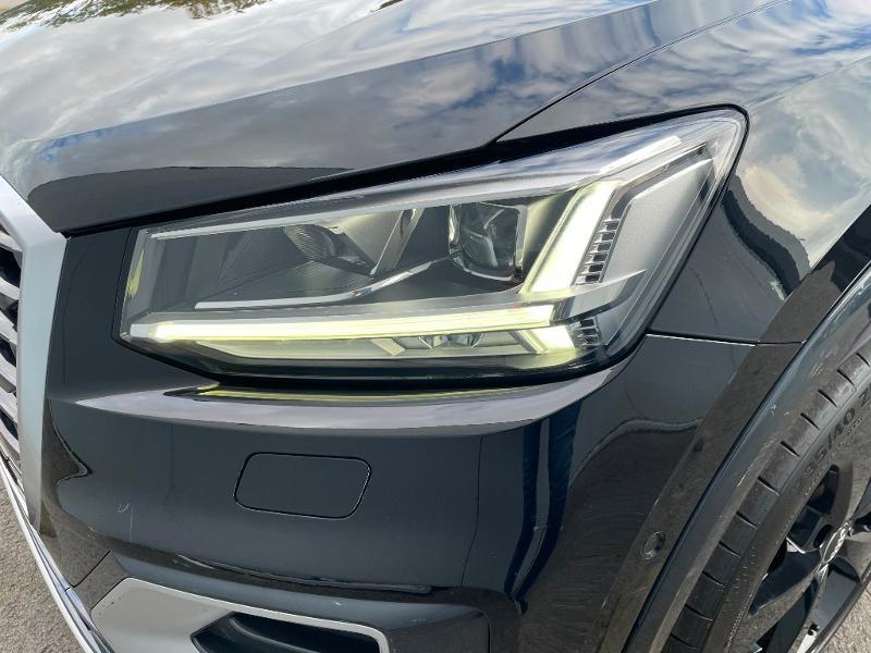 Photo 25 de l'offre de AUDI Q2 1.4 TFSI 150ch COD Design luxe S tronic 7 à 27900€ chez Dugast automobiles