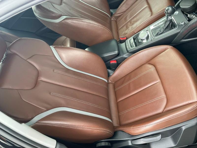 Photo 6 de l'offre de AUDI Q2 1.4 TFSI 150ch COD Design luxe S tronic 7 à 27900€ chez Dugast automobiles