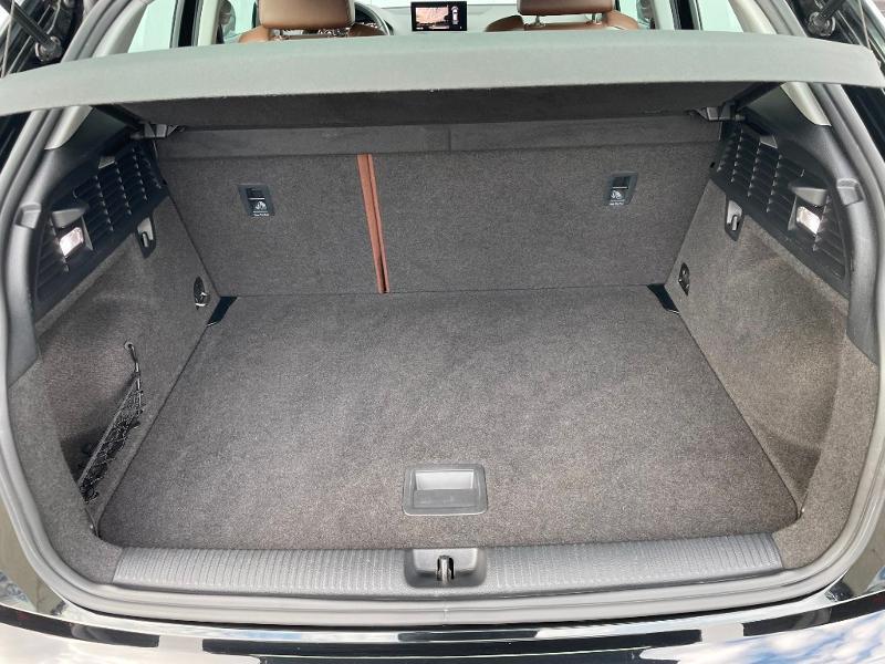 Photo 12 de l'offre de AUDI Q2 1.4 TFSI 150ch COD Design luxe S tronic 7 à 27900€ chez Dugast automobiles