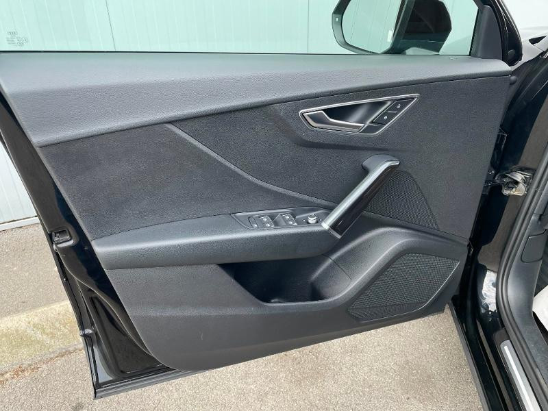 Photo 15 de l'offre de AUDI Q2 1.4 TFSI 150ch COD Design luxe S tronic 7 à 27900€ chez Dugast automobiles