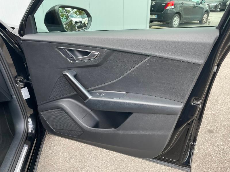Photo 7 de l'offre de AUDI Q2 1.4 TFSI 150ch COD Design luxe S tronic 7 à 27900€ chez Dugast automobiles