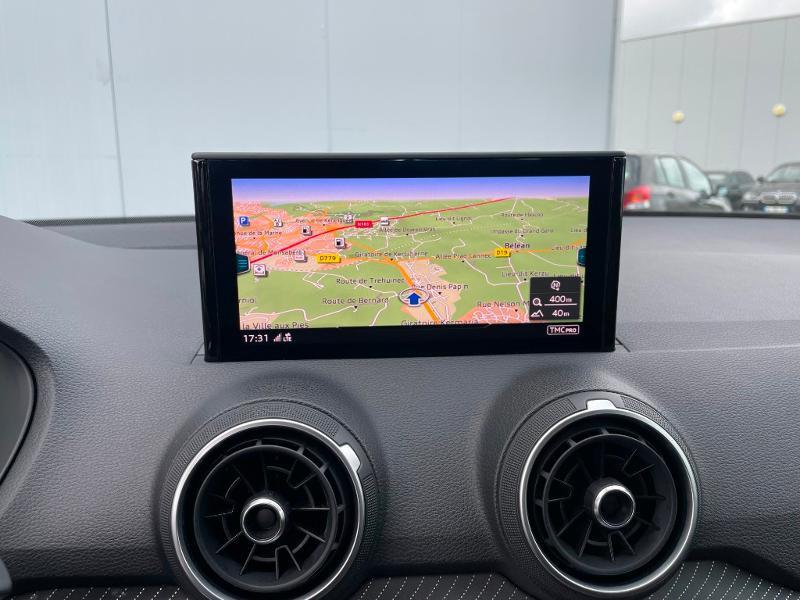 Photo 21 de l'offre de AUDI Q2 1.4 TFSI 150ch COD Design luxe S tronic 7 à 27900€ chez Dugast automobiles