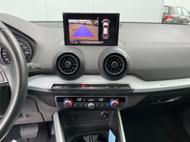 Photo 19 de l'offre de AUDI Q2 2.0 TDI 150ch Design luxe quattro S tronic 7 à 27900€ chez Dugast automobiles