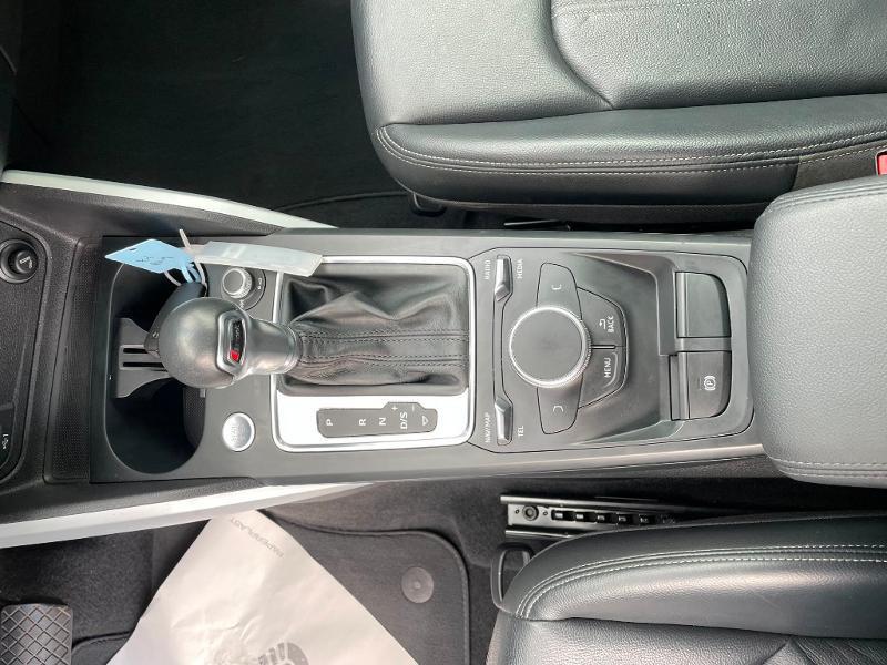 Photo 21 de l'offre de AUDI Q2 2.0 TDI 150ch Design luxe quattro S tronic 7 à 27900€ chez Dugast automobiles