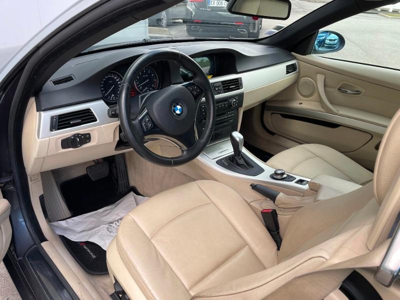 Photo 13 de l'offre de BMW Serie 3 Cabriolet 325iA 218ch Luxe à 18900€ chez Dugast automobiles