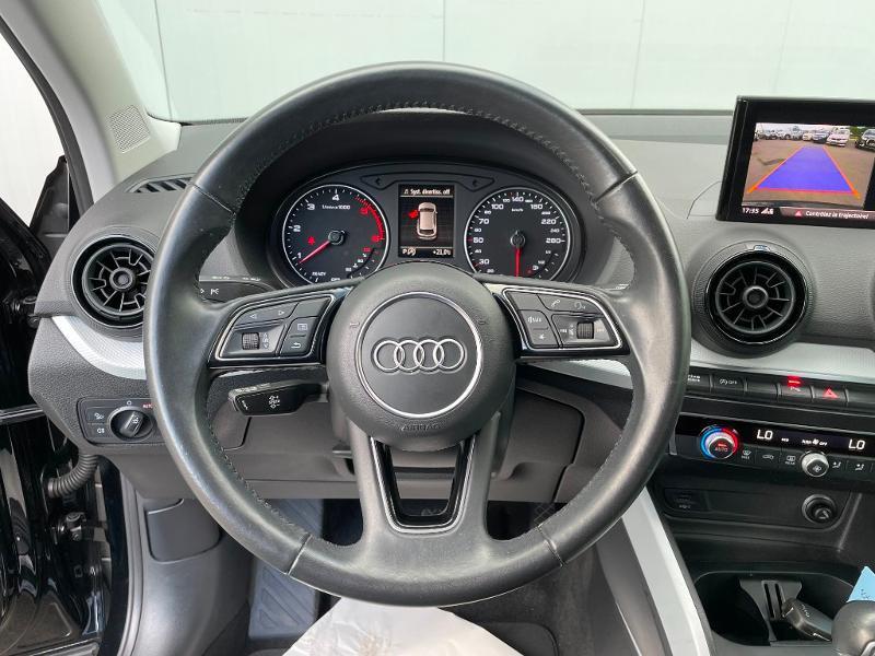Photo 18 de l'offre de AUDI Q2 2.0 TDI 150ch Design luxe quattro S tronic 7 à 27900€ chez Dugast automobiles