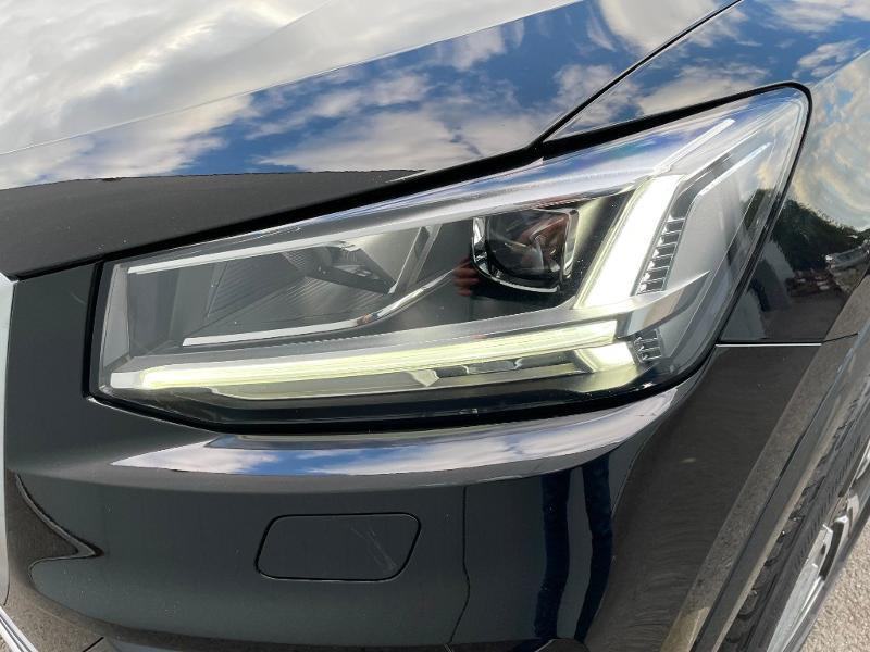 Photo 25 de l'offre de AUDI Q2 2.0 TDI 150ch Design luxe quattro S tronic 7 à 27900€ chez Dugast automobiles
