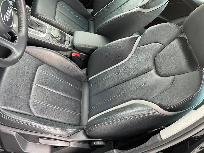 Photo 17 de l'offre de AUDI Q2 2.0 TDI 150ch Design luxe quattro S tronic 7 à 27900€ chez Dugast automobiles