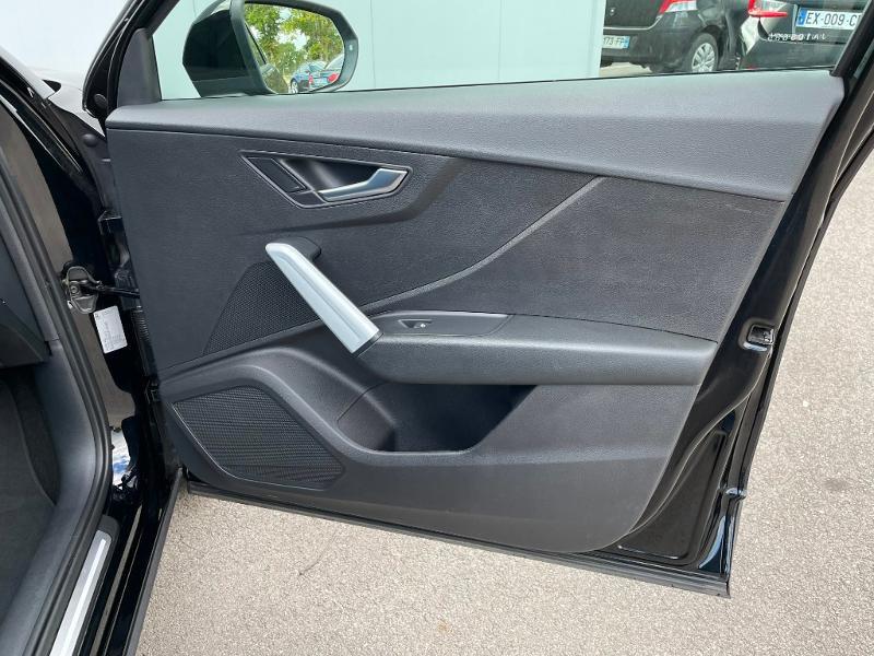Photo 7 de l'offre de AUDI Q2 2.0 TDI 150ch Design luxe quattro S tronic 7 à 27900€ chez Dugast automobiles