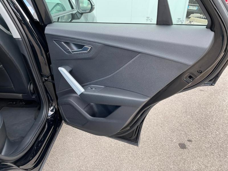 Photo 10 de l'offre de AUDI Q2 2.0 TDI 150ch Design luxe quattro S tronic 7 à 27900€ chez Dugast automobiles