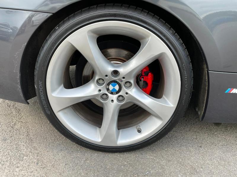 Photo 10 de l'offre de BMW Serie 3 Cabriolet 325iA 218ch Luxe à 18900€ chez Dugast automobiles