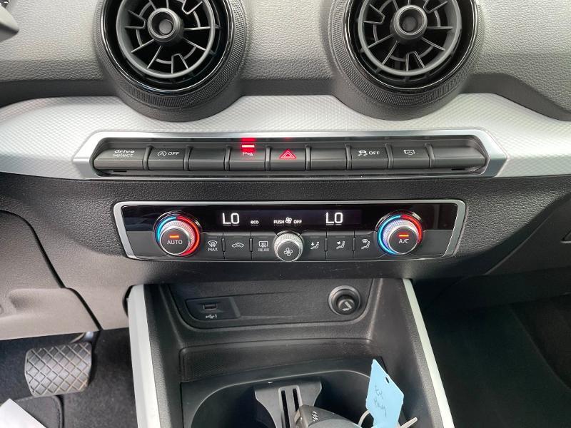 Photo 20 de l'offre de AUDI Q2 2.0 TDI 150ch Design luxe quattro S tronic 7 à 27900€ chez Dugast automobiles
