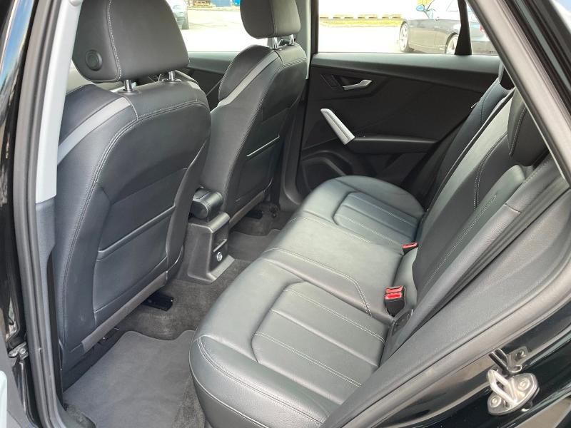 Photo 14 de l'offre de AUDI Q2 2.0 TDI 150ch Design luxe quattro S tronic 7 à 27900€ chez Dugast automobiles