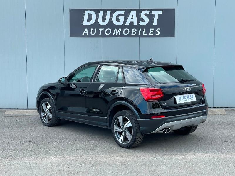 Photo 3 de l'offre de AUDI Q2 2.0 TDI 150ch Design luxe quattro S tronic 7 à 27900€ chez Dugast automobiles