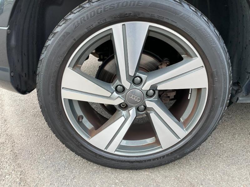 Photo 11 de l'offre de AUDI Q2 2.0 TDI 150ch Design luxe quattro S tronic 7 à 27900€ chez Dugast automobiles