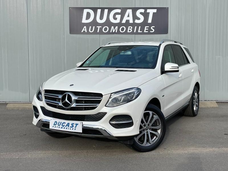 Photo 2 de l'offre de MERCEDES-BENZ GLE 500 e Executive 4Matic 7G-Tronic Plus à 52900€ chez Dugast automobiles