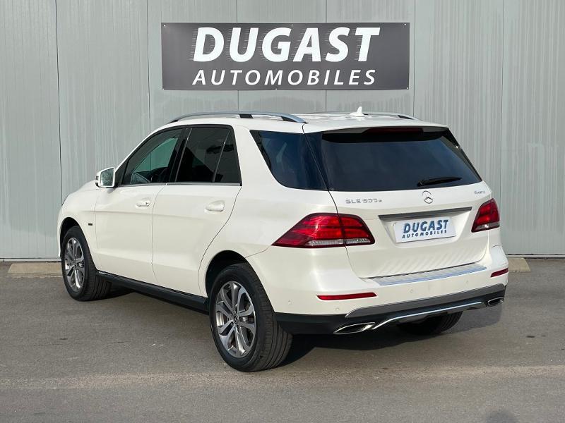 Photo 3 de l'offre de MERCEDES-BENZ GLE 500 e Executive 4Matic 7G-Tronic Plus à 52900€ chez Dugast automobiles