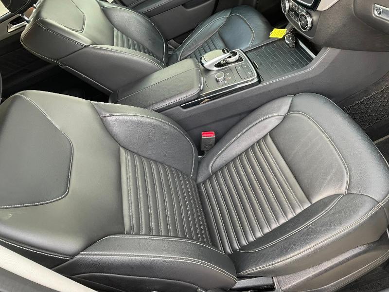 Photo 6 de l'offre de MERCEDES-BENZ GLE 500 e Executive 4Matic 7G-Tronic Plus à 52900€ chez Dugast automobiles