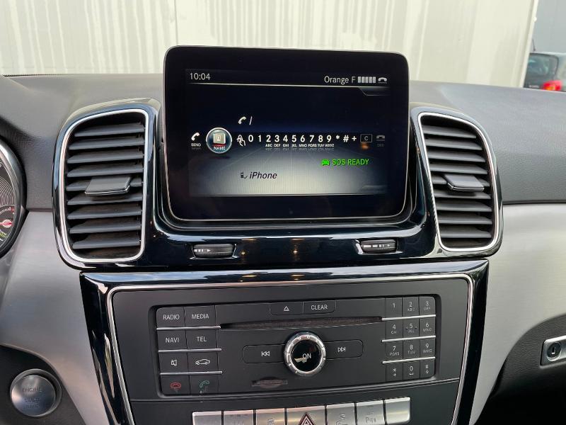 Photo 21 de l'offre de MERCEDES-BENZ GLE 500 e Executive 4Matic 7G-Tronic Plus à 52900€ chez Dugast automobiles