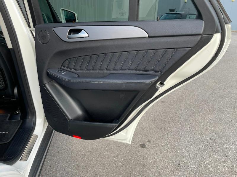 Photo 10 de l'offre de MERCEDES-BENZ GLE 500 e Executive 4Matic 7G-Tronic Plus à 52900€ chez Dugast automobiles