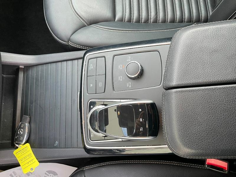 Photo 24 de l'offre de MERCEDES-BENZ GLE 500 e Executive 4Matic 7G-Tronic Plus à 52900€ chez Dugast automobiles