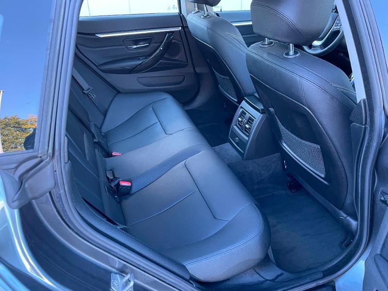 Photo 7 de l'offre de BMW Serie 4 Gran Coupe 420dA 190ch Luxury à 26900€ chez Dugast automobiles