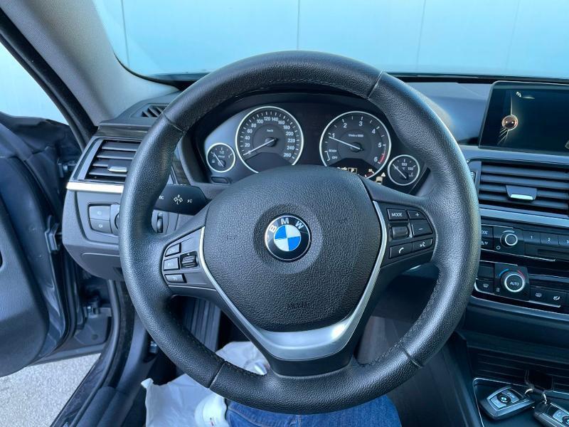 Photo 18 de l'offre de BMW Serie 4 Gran Coupe 420dA 190ch Luxury à 26900€ chez Dugast automobiles
