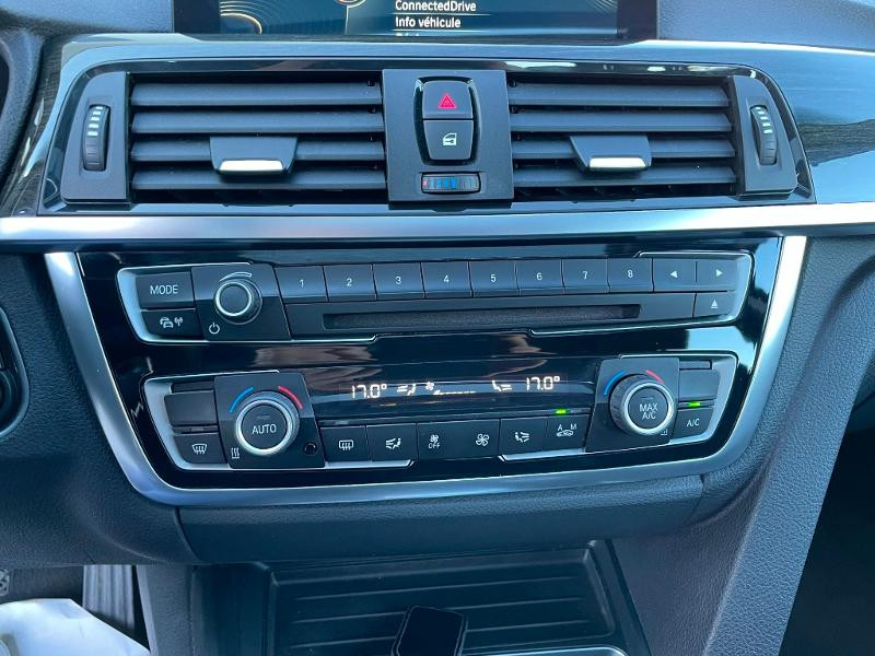 Photo 21 de l'offre de BMW Serie 4 Gran Coupe 420dA 190ch Luxury à 26900€ chez Dugast automobiles