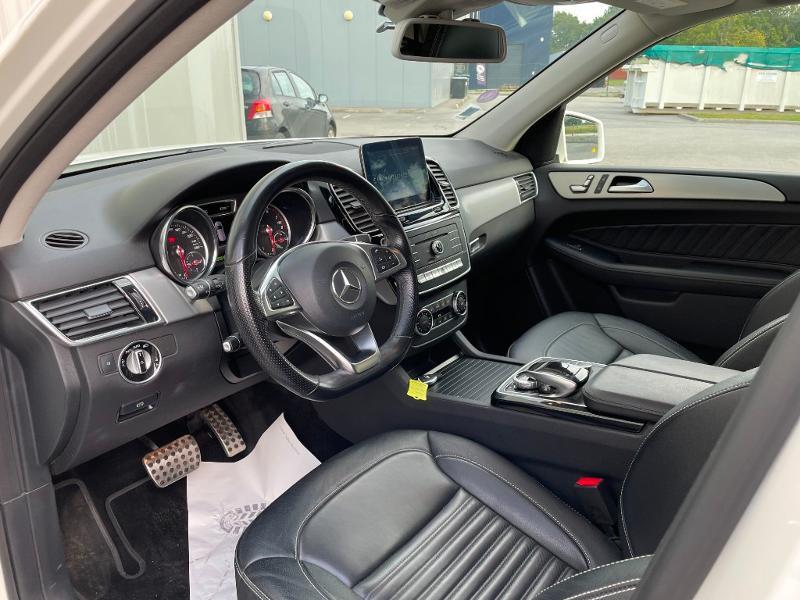 Photo 16 de l'offre de MERCEDES-BENZ GLE 500 e Executive 4Matic 7G-Tronic Plus à 52900€ chez Dugast automobiles