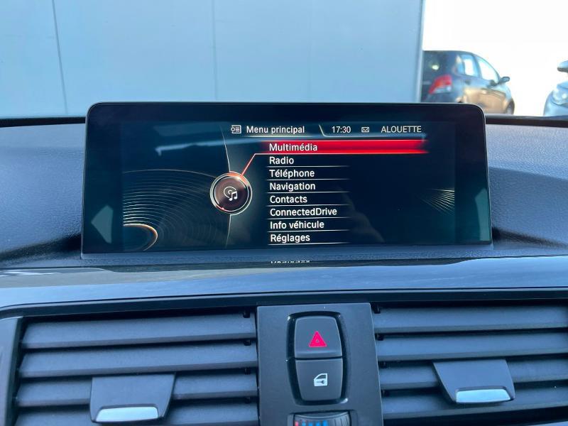 Photo 20 de l'offre de BMW Serie 4 Gran Coupe 420dA 190ch Luxury à 26900€ chez Dugast automobiles