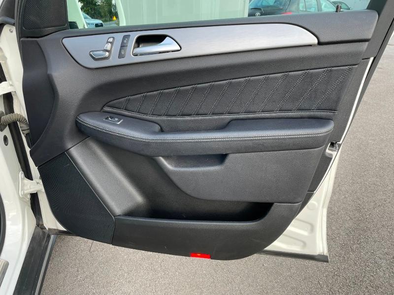 Photo 7 de l'offre de MERCEDES-BENZ GLE 500 e Executive 4Matic 7G-Tronic Plus à 52900€ chez Dugast automobiles