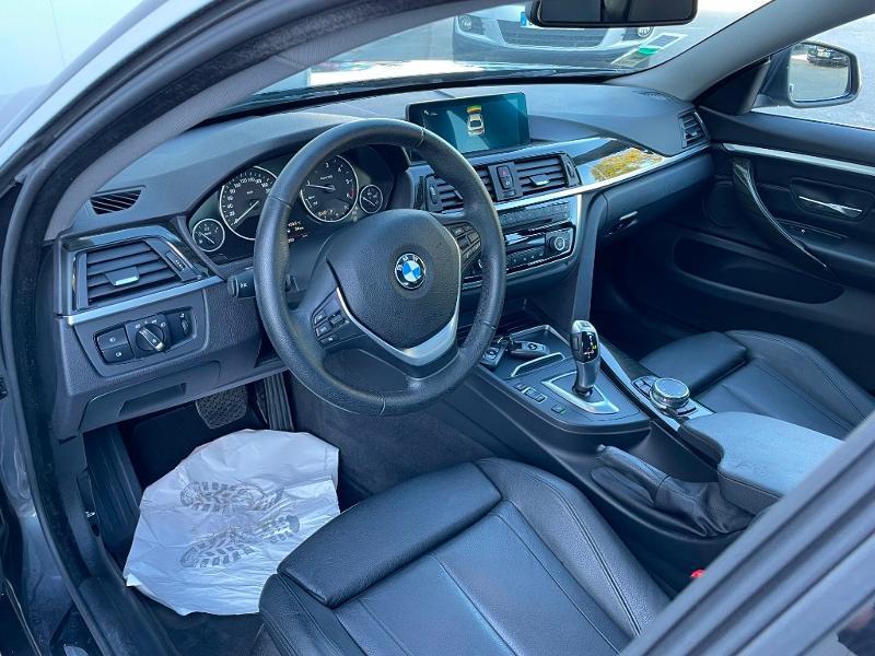 Photo 14 de l'offre de BMW Serie 4 Gran Coupe 420dA 190ch Luxury à 26900€ chez Dugast automobiles