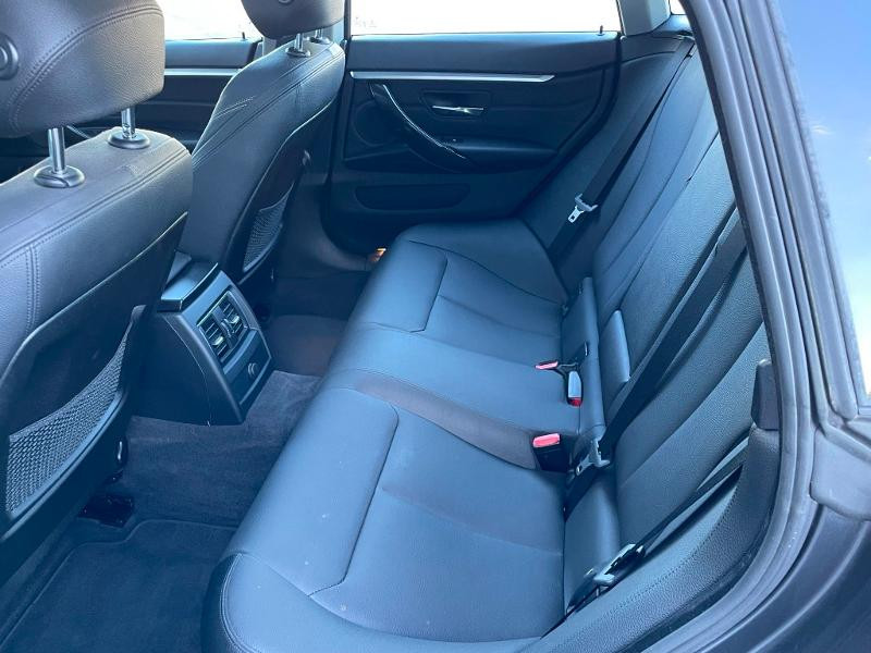 Photo 12 de l'offre de BMW Serie 4 Gran Coupe 420dA 190ch Luxury à 26900€ chez Dugast automobiles