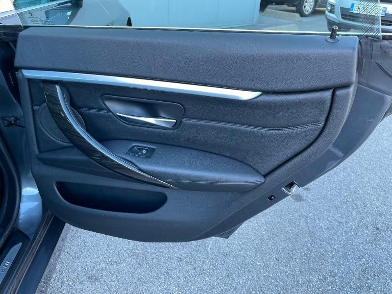 Photo 9 de l'offre de BMW Serie 4 Gran Coupe 420dA 190ch Luxury à 26900€ chez Dugast automobiles