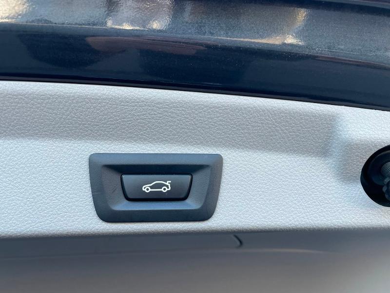 Photo 11 de l'offre de BMW Serie 4 Gran Coupe 420dA 190ch Luxury à 26900€ chez Dugast automobiles