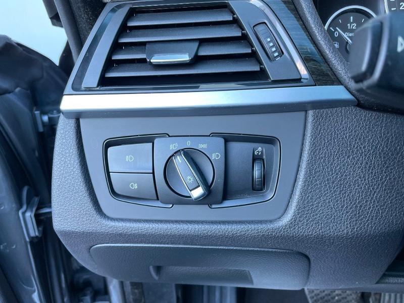 Photo 19 de l'offre de BMW Serie 4 Gran Coupe 420dA 190ch Luxury à 26900€ chez Dugast automobiles
