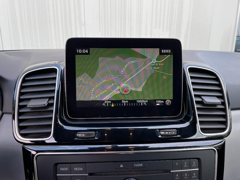 Photo 22 de l'offre de MERCEDES-BENZ GLE 500 e Executive 4Matic 7G-Tronic Plus à 52900€ chez Dugast automobiles