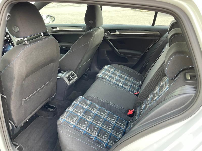 Photo 12 de l'offre de VOLKSWAGEN Golf 1.4 TSI 204ch Hybride Rechargeable GTE DSG6 Euro6d-T 5p à 28900€ chez Dugast automobiles