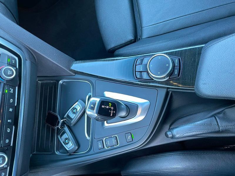 Photo 22 de l'offre de BMW Serie 4 Gran Coupe 420dA 190ch Luxury à 26900€ chez Dugast automobiles