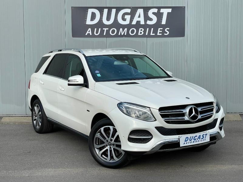 Photo 1 de l'offre de MERCEDES-BENZ GLE 500 e Executive 4Matic 7G-Tronic Plus à 52900€ chez Dugast automobiles