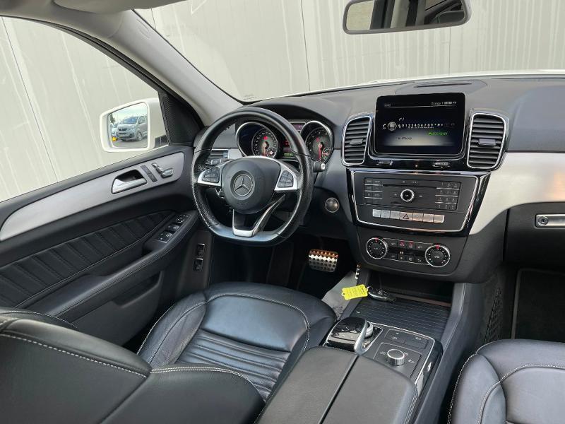 Photo 9 de l'offre de MERCEDES-BENZ GLE 500 e Executive 4Matic 7G-Tronic Plus à 52900€ chez Dugast automobiles