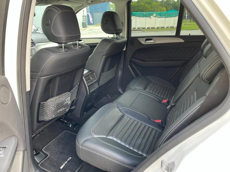 Photo 15 de l'offre de MERCEDES-BENZ GLE 500 e Executive 4Matic 7G-Tronic Plus à 52900€ chez Dugast automobiles