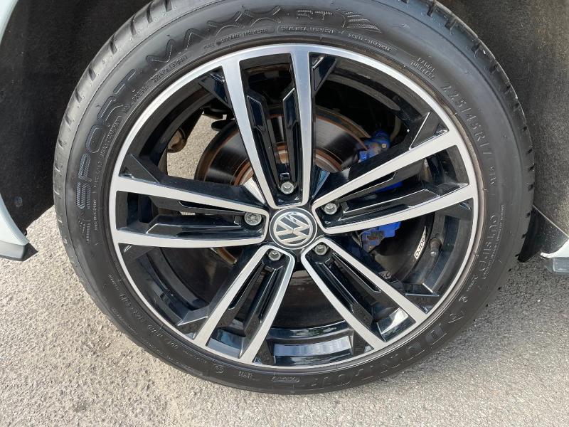 Photo 8 de l'offre de VOLKSWAGEN Golf 1.4 TSI 204ch Hybride Rechargeable GTE DSG6 Euro6d-T 5p à 28900€ chez Dugast automobiles