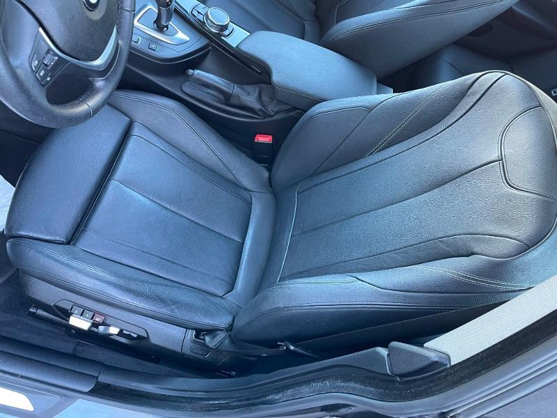 Photo 15 de l'offre de BMW Serie 4 Gran Coupe 420dA 190ch Luxury à 26900€ chez Dugast automobiles