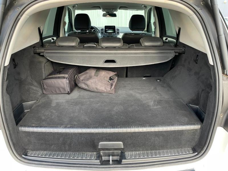 Photo 12 de l'offre de MERCEDES-BENZ GLE 500 e Executive 4Matic 7G-Tronic Plus à 52900€ chez Dugast automobiles