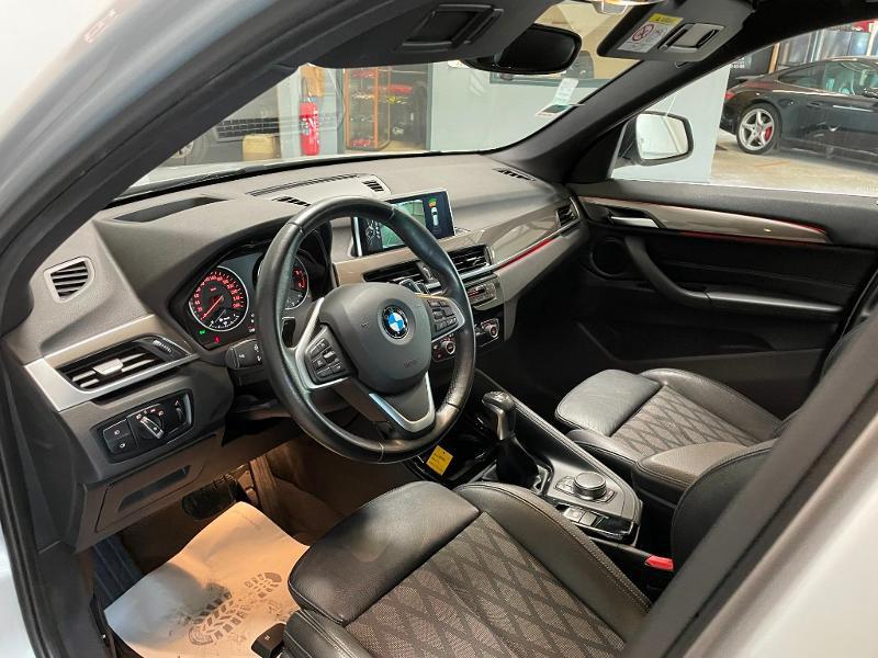 Photo 12 de l'offre de BMW X1 sDrive18dA 150ch xLine à 27900€ chez Dugast automobiles