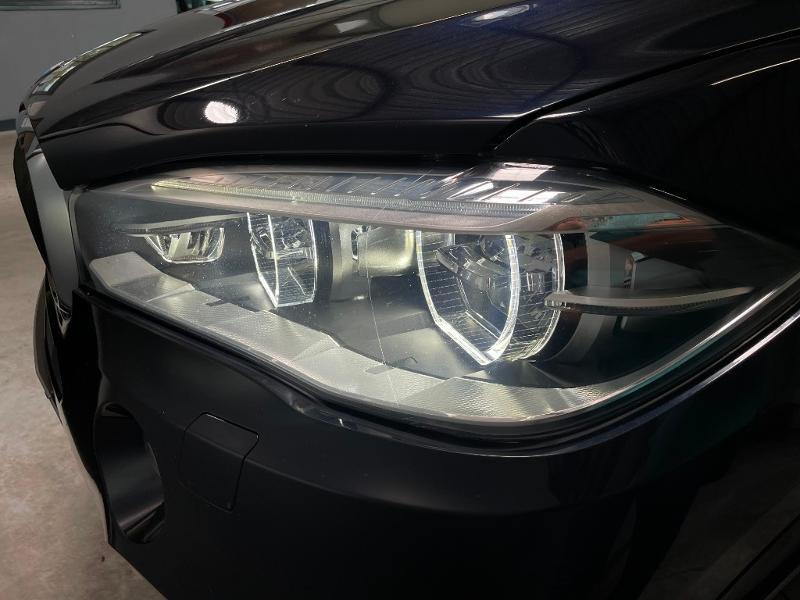 Photo 24 de l'offre de BMW X5 xDrive30dA 258ch M Sport à 33900€ chez Dugast automobiles