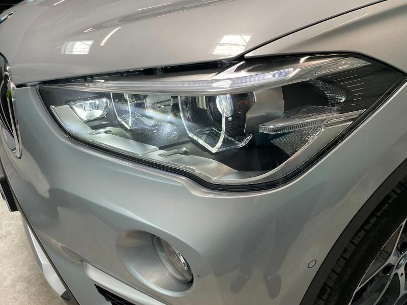 Photo 20 de l'offre de BMW X1 sDrive18dA 150ch xLine à 27900€ chez Dugast automobiles